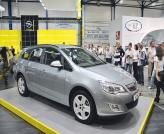 SIA-2011: Opel