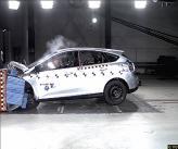 Краш-тест: Ford Focus