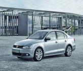 Volkswagen Jetta представят в Украине