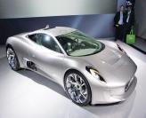 Jaguar намерен переименовать все свои модели