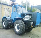 Харьковский тракторный завод показал новый трактор Т-150-К-09-25