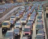 Российский автомобильный рынок увеличился в два раза