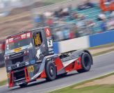 Стартовал Чемпионат Европы по кольцевым гонкам в классе тяжеловесных грузовиков
