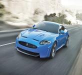 Jaguar XKR-S: самый быстрый за всю историю марки
