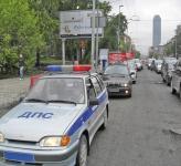 В Луганске сотрудники ГАИ провели профилактический рейд