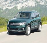 Volkswagen Tiguan: обновление модели