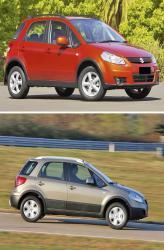 Fiat будет поставлять двигатели на новые модели Suzuki