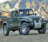 Jeep снова переносит сроки выпуска пикапа