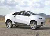 Lamborghini все же решилась на производство кроссовера