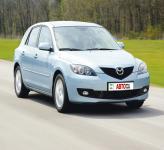 Mazda 3 (2004-2009): в спортивном духе