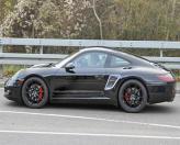 Porsche 911 - новая информация о следующем поколении