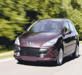 Peugeot 307: французская практичность