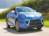 Renault представила новый родстер Wind Gordini