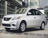 Nissan Tiida: бюджетный вариант