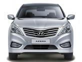 Hyundai подготовила Azera