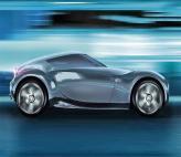 Nissan намерен возродить легендарный родстер 200SX и наделить его электродвигателем