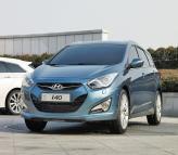 Новый Hyundai i30 представят во Франкфурте