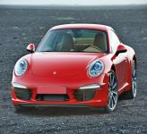 Porsche 911: продолжение легенды