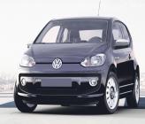Volkswagen Up: возвращение в А-класс