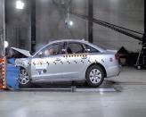 Краш-тест: Audi A6