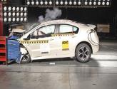 Краш-тест: Opel Ampera
