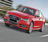 Audi подготовила три новинки