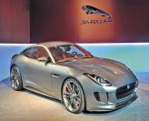 Франкфуртский автосалон-2011: Jaguar