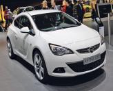 Франкфуртский автосалон-2011: Opel