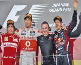 F1: Пока празднует Red Bull конкуренты готовят сюрпризы