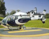 В Киеве приступят к строительству вертолетных площадок