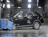 Краш-тест: Audi Q3