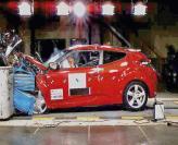 Краш-тест: Hyundai Veloster