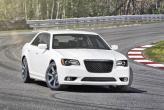 Chrysler 300 SRT8 достигает 281 км/ч