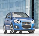 Chevrolet Aveo, Ford Fiesta, Honda Jazz: маленькие автомобили с большими возможностями