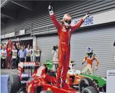 F1: Старые клячи. Когда в сезоне уже всё ясно, умы болельщиков начинают будоражить угасшие звезды…