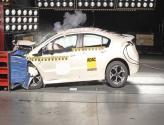 Краш-тест: Chevrolet Volt
