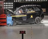 Краш-тест: Mercedes-Benz B-Class