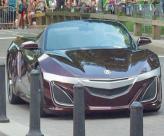 """Автомобиль из кинофильма """"Мстители"""" запустят в производство"""