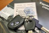Строк позбавлення водійського права обчислюється з дня здачі або вилучення посвідчення водія