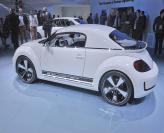 Детройтский автосалон-2011: Volkswagen