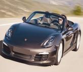 Porsche Boxster: третье пришествие