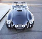 На аукционе продан самый красивый автомобиль, на счету которого более 50 наград