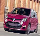 Renault Twingo: доступно и с креативом