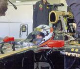 F1: Снежные слухи. Формула-1 понемногу оживает после зимней спячки, несмотря на февральские морозы