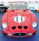 На аукционе продан Ferrari 250 GTO 1963 года