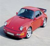 Porsche 911:  нетипичный спортивный автомобиль