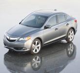 """Acura ILX: самый компактный в """"семействе"""""""