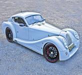 Morgan Aero Coupe:верность традициям