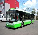 На киевских маршрутах появится новый общественный транспорт