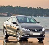 В Украине появятся новые Volkswagen